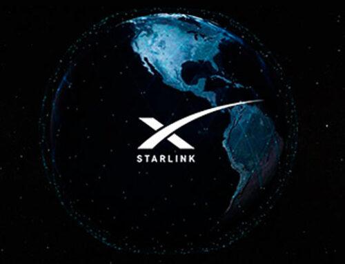 Starlink: Internet por satélite