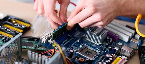 reparación equipos informáticos